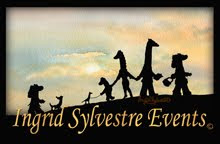 Ingrid Sylvestre Events