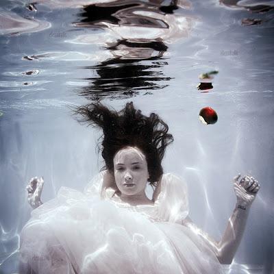 Underwater Artwork