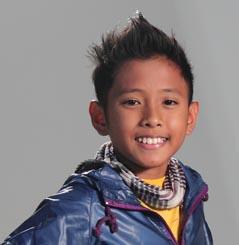 Kamilah Bintang Faizal