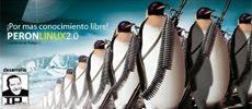 Perón Linux 2.0 ( Pulqui )