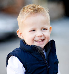 Owen - 3 years old