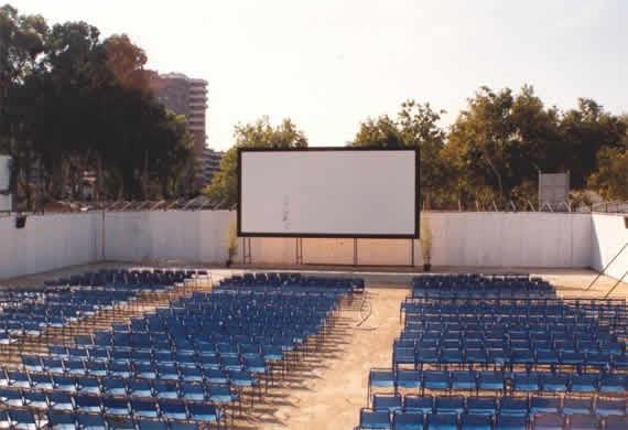 Opinion personal cine de verano - Cartelera cine de verano aguadulce ...