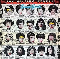 (1978) SOME GIRLS