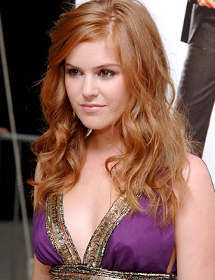 isla fisher short hair. isla fisher amy adams same