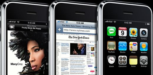 Rumors on Apple iphone 5g release Date on 2011. iphone 5g Unlocked