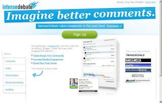Crea una caja de comentarios para  websites y blogs