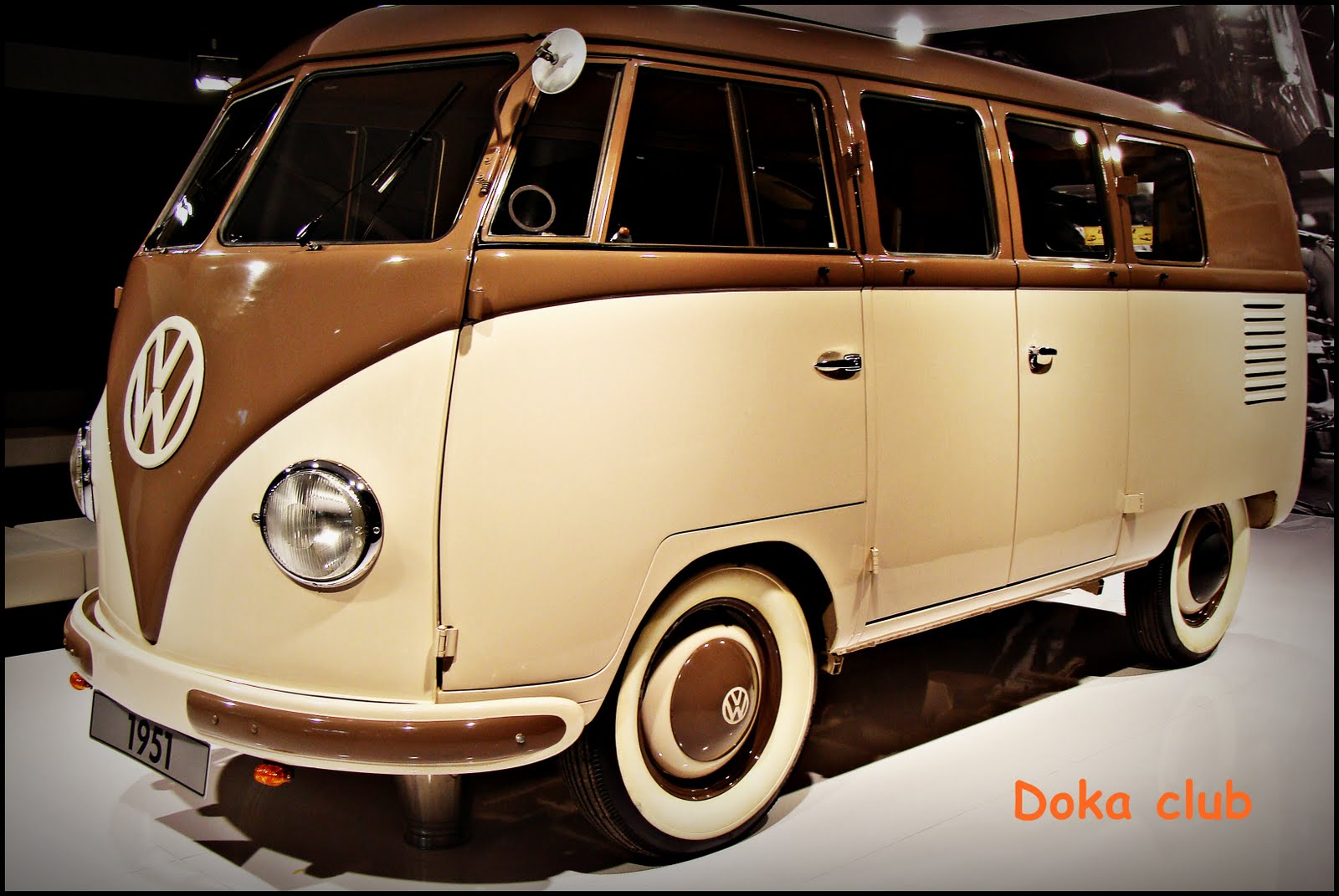 doka club north west tenerife vw autostadt t1 barndoor. Black Bedroom Furniture Sets. Home Design Ideas
