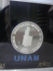Medalla (anverso)