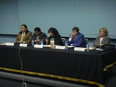 Ensayos Políticos en la UNAM