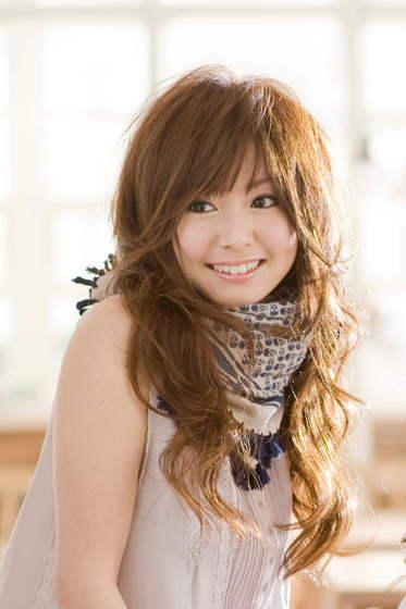 exotica fashion japanase hairstyle
