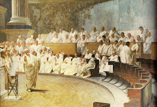 an examination of rome and the roman government Critical responses to roman fever see also the current bibliography on short stories and the bibliography on roman fever the following summaries and quotations.