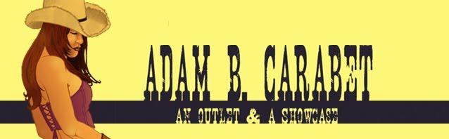 Adam B. Carabet