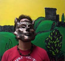 "Para ver e ouvir Alex Ventura em ""O baile de máscaras"""