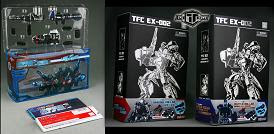 TFC-005 & TFC-002R