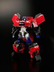 Transformers Alternity A-01 GTR Convoy
