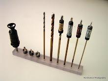 Drill Bits...