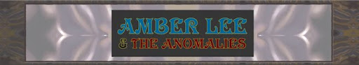 Amber Lee Baker's Anomalous Journey