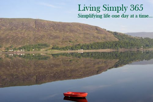Living Simply 365