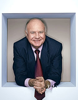 Marc Faber : Governments will go bust