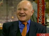Dr. Marc Faber on the Federal Reserve and Hyperinflation