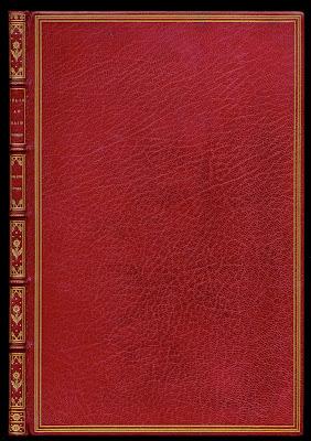 maroquin rouge de Reymann