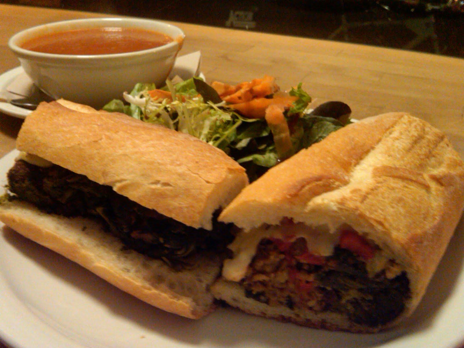 Broccoli Rabe, Pear, And Fontina Sandwich Recipes — Dishmaps