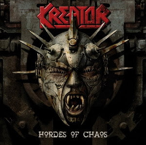 Discografía de Kreator (Mediafire)