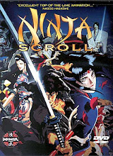 Ninja Scroll Sub Español