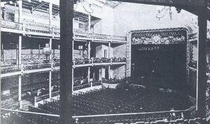 El Teatre Español