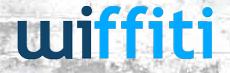 Wiffiti...Feed Your Screens