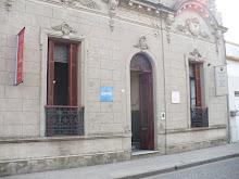 Museo Matt Lamb - Espacios de Gualeguay