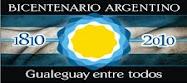 Agenda del Bicentenario