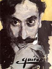 """""""El Pintor de la Patria"""" - Biografía"""