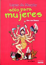 """""""Leyes de MUrphy solo para Mujeres"""""""