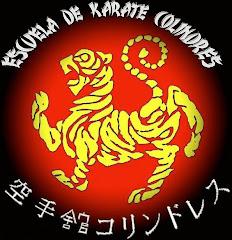 Volver a la Escuela de Karate Colindres