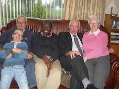Phillip Meeke's parents