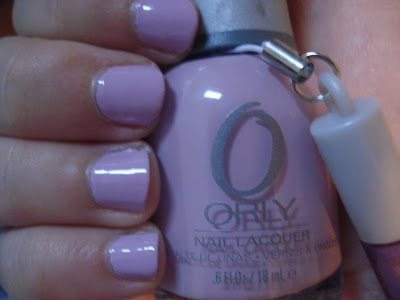 orly lollipop