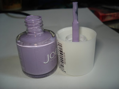 joe fresh nail polish brush
