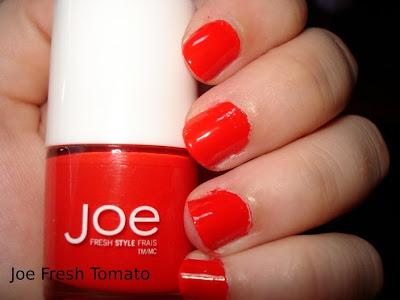 joe fresh tomato