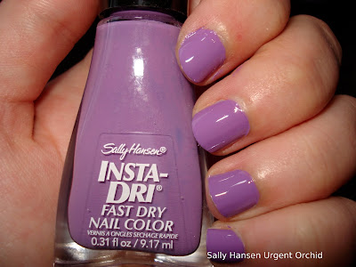 sally hansen urgent orchid