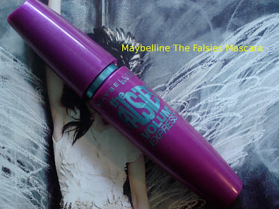 maybelline the falsies mascara