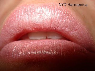 nyx harmonica