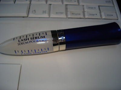 l'oreal lash serum