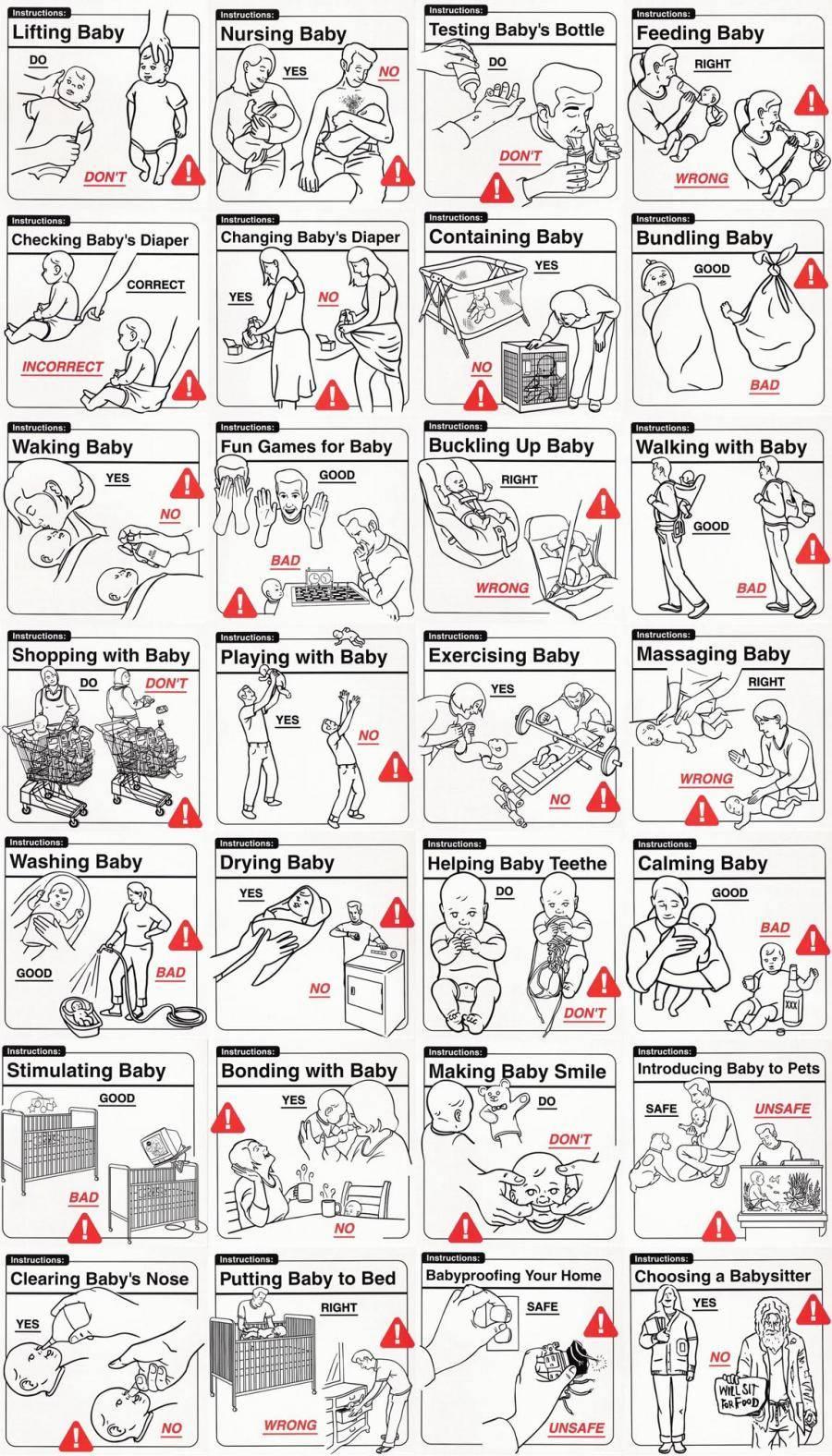 Safe Baby Handling Tips eBook e-book download - 2shared