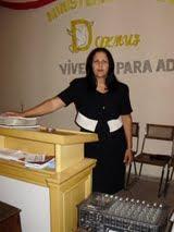 NOSSA PRA.MARLY CUNHA