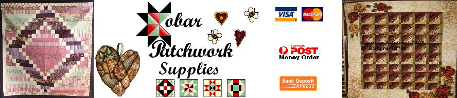 Cobar Patchwork Supplies