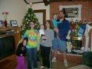 Christmas Family 2009