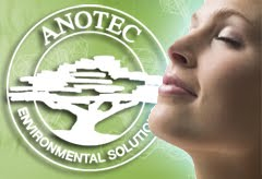 Environmental odour news