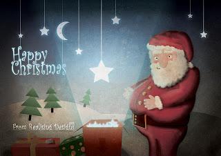Free Christmas Computer Desktop Wallpaper
