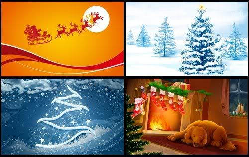 hd wallpaper christmas